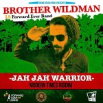 broder wildman jahjah warrior