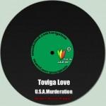 Nueva producción J.A.R junto a Toviga Love «U.S.A Murderation»