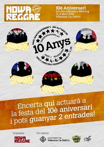 10 anis-nowa