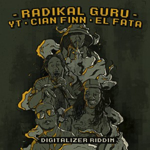 digitalizer riddim