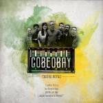 """""""Cuatro Notas"""" el mejor reggae melódico con buenas reflexiones, segundo trabajo de Gobeo Bay"""