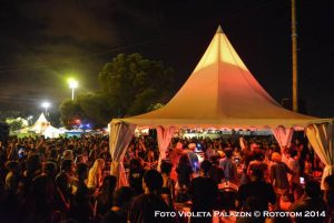 Nuevas confirmaciones para el Showcase Stage de Rototom Sunsplash