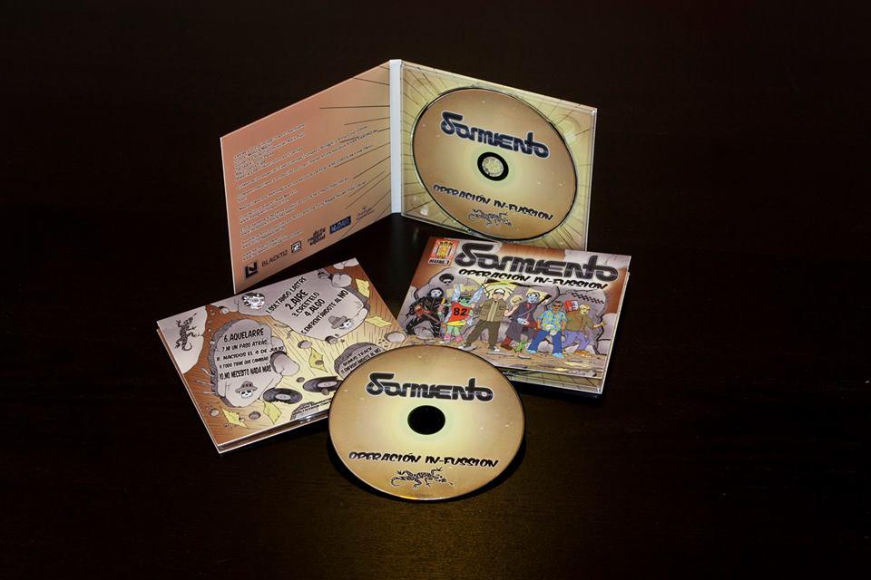 sarmiento-album