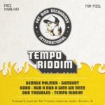 Nace el sello Fat Bird recordings, Tempo Riddim es su primera referencia, que puedes conseguir en descarga gratuita