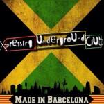 Programación de Marzo del Xpressing Underground Club Bcn