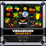 "MIX ACTUAL #227: VIBRASOUND ""We can do it"""