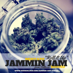 "MIX ACTUAL #230: JAMMIN JAM SOUND ""Roll it up"""