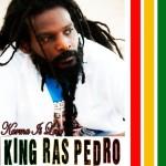 KING RAS PEDRO
