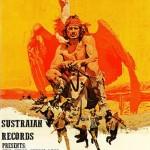 Sustraian Records presenta «Cochises Revenge»