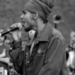 """""""Dada Yute, un artista que trabaja para Rastafar I"""". Os presentamos su nuevo EP """"Zion Bird"""""""