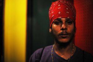 Reggae.es TV: Entrevistamos a Dada Yute