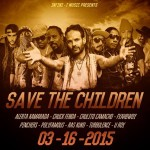 2º Teaser de «Save The Children» lo nuevo de Mista T
