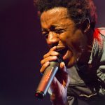 Romain Virgo presenta Love Sick