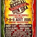 Reggae Sun Ska anuncia los primeros nombres