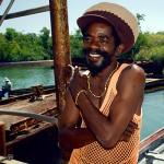Gira de Cocoa Tea & Irie Souljah (15 Aniversario de la Asociación cultural Reggae)