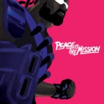 Major Lazer – Night Riders feat. Travi$ Scott, 2 Chainz, Pusha T, & Mad Cobra)