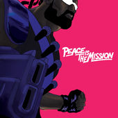 Major Lazer - Night Riders feat. Travi$ Scott, 2 Chainz, Pusha T, & Mad Cobra)