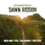 Nuevo EP 'Dawn Riddim' Roots Reggae desde Bristol (UK)