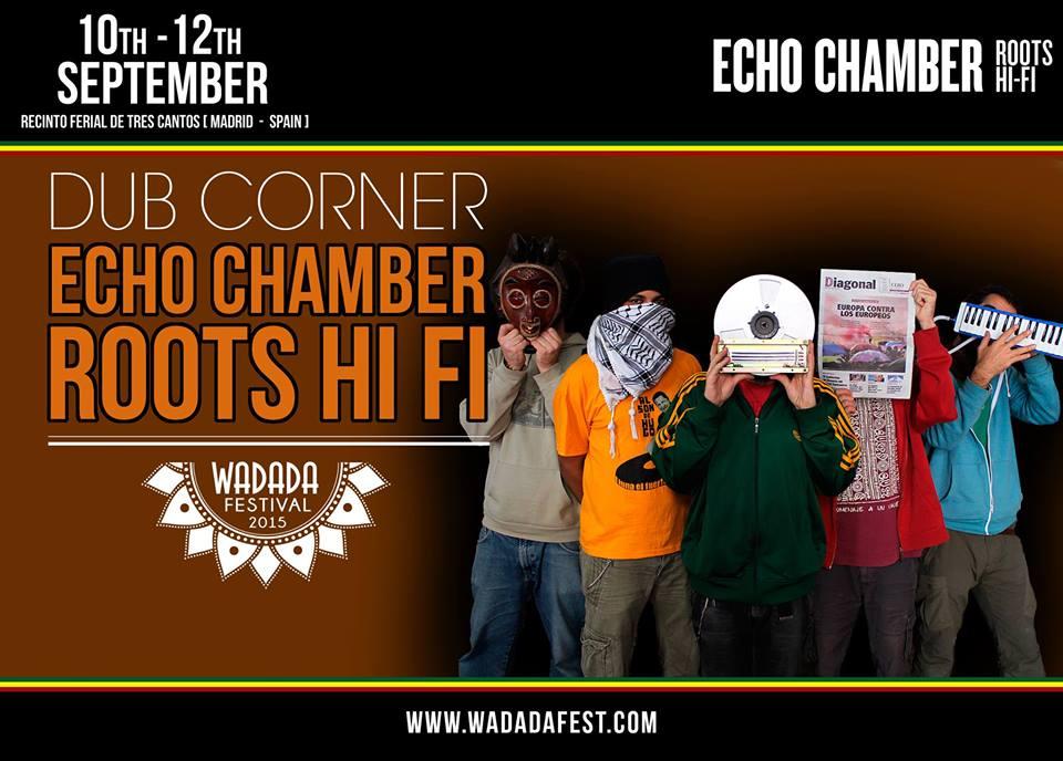 echo chambers roots-wadada
