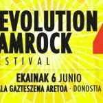 revolution jamrock