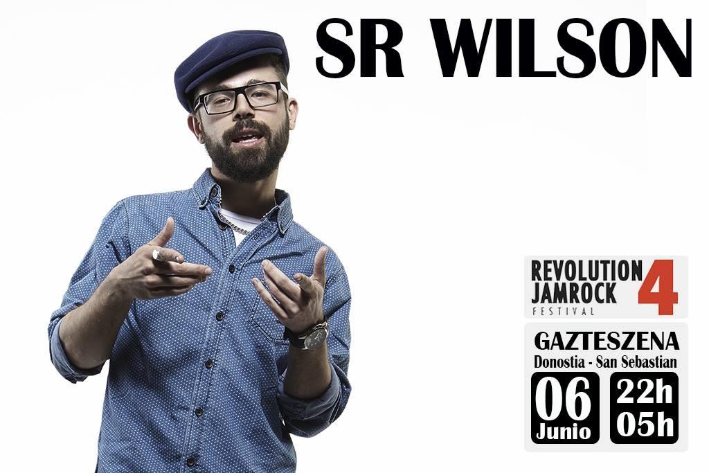 wilson-revolution