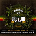 "MIX ACTUAL #244: BABYLON SOUND ""Ganja Smoka Vol. 2″"