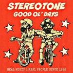 MIX ACTUAL #239: STEREOTONE SOUND
