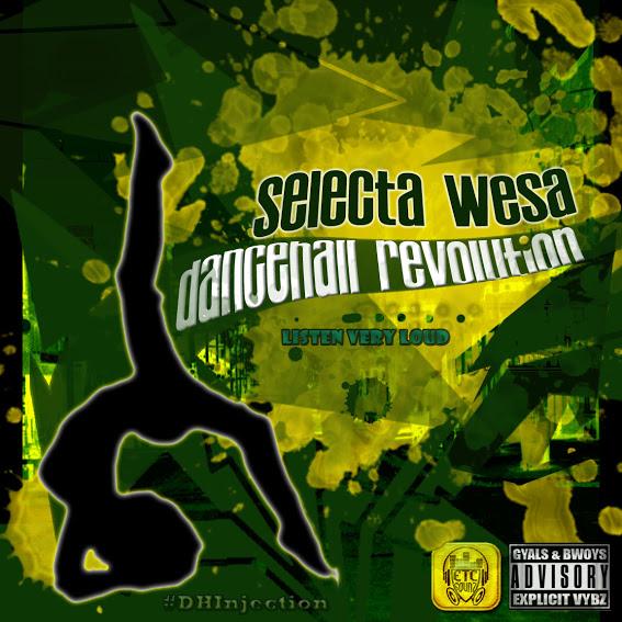 Dancehall+Revolution
