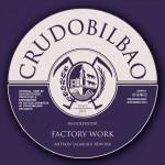 """""""Factory Work"""" es la nueva producción de CrudoBilbao."""