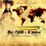 "Adelanto minidocumental de ""Be Still & Know"" con Prezident Brown y conscious riddims records"