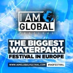 I Am Global Festival 2015. Ven a precio Reducido con tu ACR Card