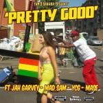 Pretty Good es lo nuevo de Yam & Banana