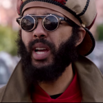 """Answer to your Name"", nuevo clip de Protoje"