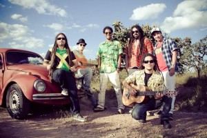 reggae a semente