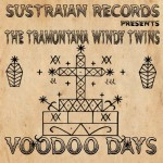 "Sustraian Records presenta ""The Tramontana Windy Twins"""
