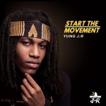 «No Tomorrow» es el nuevo clip de Yung Jr.