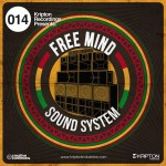 "MIX ACTUAL #249: FREE MIND ""Sound system″"