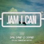 "MIX ACTUAL #252: BLOOD & FYAH SOUND ""Sun, Sand & Sound Mixtape"""