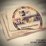 "MIX ACTUAL #253: POTORRO SOUNDSISTEMA ""Mixtape Vol.2 #Potorraso"""