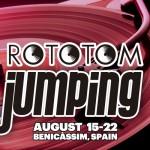 Nace Jumping, el nuevo espacio en Rototom Sunsplash para la música negra