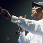 """El mejor""  Beres Hammond, Israel Vibration y la New York Ska Jazz Ensemble en Barcelona"