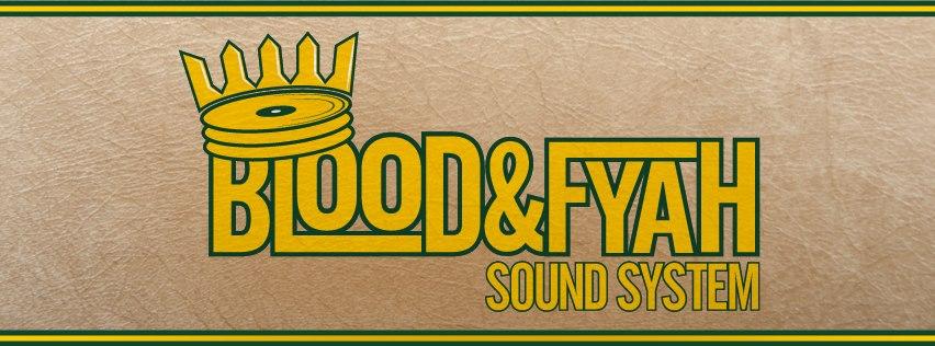 blood &fyah
