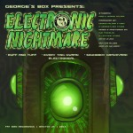 electronic nightmare