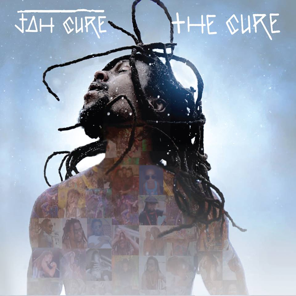 jah cure-the cure
