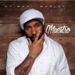 Kymani Marley presenta «Maestro» su nuevo álbum