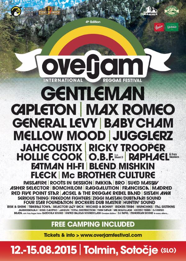 overjam festival