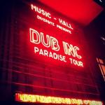 «Dub Inc, Olímpicos», te contamos todo sobre su último DVD en directo