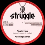 Nueva producción de Bass Culture Players con Aldeking Farmer