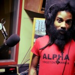 "Yaadcore Presenta ""Hail Ras Tafari Vol #3"""