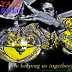 Yami Bolo - Love Keeping Us Together clip oficial